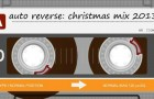 Download: Slicing Up Eyeballs Christmas Mix 2013 — 2 hours of alternative holiday cheer
