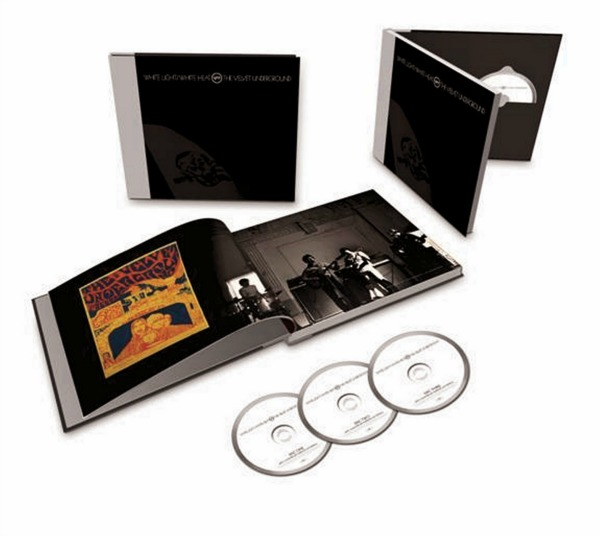 Velvet Underground box set