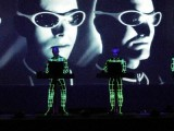 Kraftwerk plots 3D performances, full-album runs in North America, Europe this spring