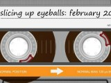 Stream/Download: Auto Reverse — Slicing Up Eyeballs Mixtape (February 2014)