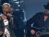 Watch Eurythmics reunite to perform 'Fool on the Hill' at Beatles tribute concert