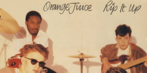 Orange Juice CROP
