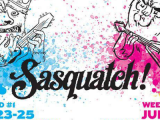 New Order, Kraftwerk, Soundgarden, Bob Mould, Violent Femmes set for Sasquatch!