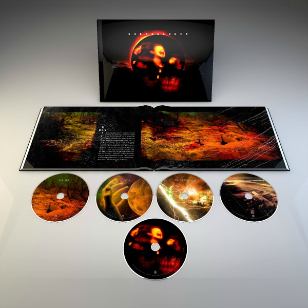 Soundgarden box set
