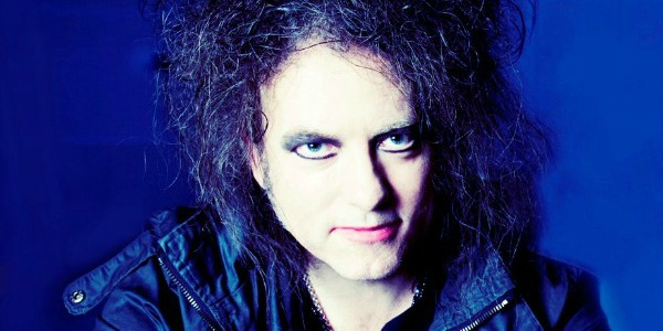 Robert Smith confirms The Cure are recording their first new album in 11 years