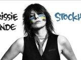 Chrissie Hynde goes solo with 'Stockholm' — stream 1st single 'Dark Sunglasses'