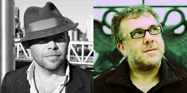 Cocteau Twins' Robin Guthrie, Ride's Mark Gardener to release 'Universal Road' in March