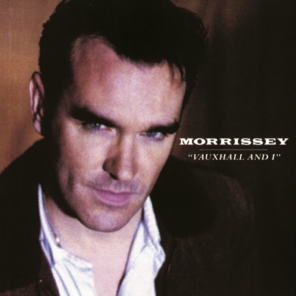 Morrissey, 'Vauxhall and I'