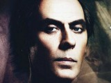 Peter Murphy unveils 33-date North American tour, 6-minute 'Lion' album teaser