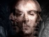 Peter Murphy debuts 'I Am My Own Name' — second new track off 'Lion'