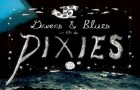 Pixies debut video for 'Greens and Blues' off 'EP2,' expand world tour