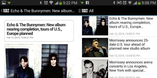Slicing Up Eyeballs launches Android app