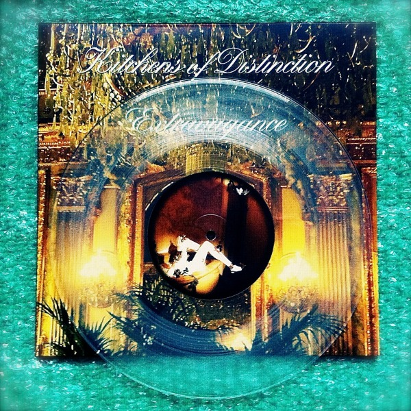 Premiere: Kitchens of Distinction debut video for Record ...