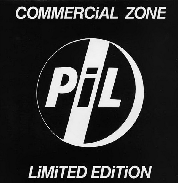 Public Image Ltd. 'Commercial Zone'