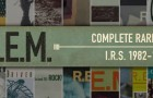 R.E.M.'s 50-track 'Complete Rarities: I.R.S. 1982-1987' due out digitally next month