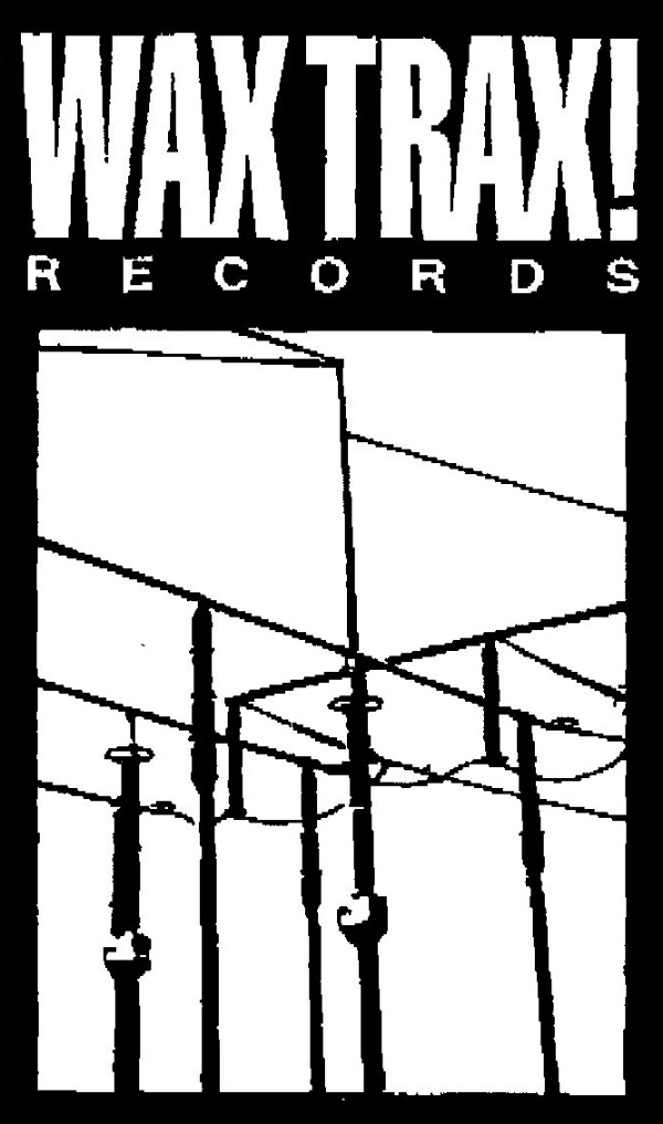Wax Trax Records