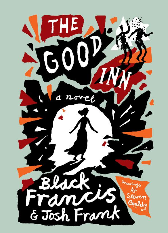 Black Francis' 'The Good Inn'