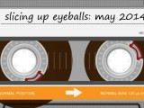 Stream/Download: Auto Reverse — Slicing Up Eyeballs Mixtape (May 2014)