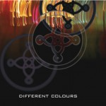 The Mission, 'Different Colours' EP