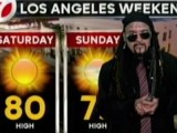 Watch Al Jourgensen moonlight as a TV weatherman ahead of new Ministry tour, live album