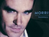 Contest: Win Morrissey's 'Vauxhall and I' 20th anniversary reissue with bonus live disc