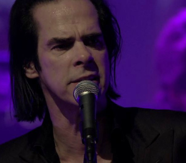 Nick Cave and the Bad Seeds live in LA