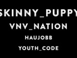 Skinny Puppy enlists VNV Nation, Haujobb for 'The Alliance of Sound' North American tour
