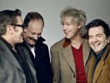 Bob Geldof bringing reunited Boomtown Rats to U.S. for shows in New York, Boston
