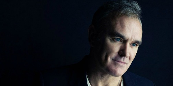 Morrissey announces fall European tour in support of his now label-less new album