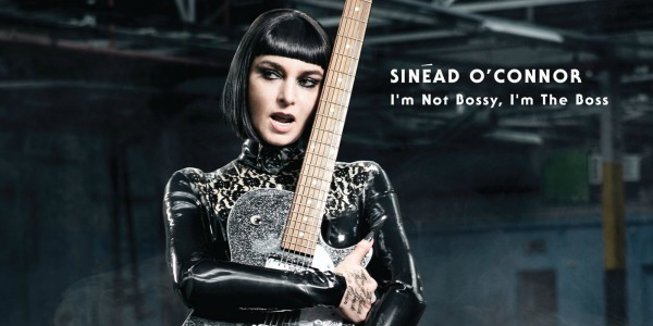 Sinead O'Connor CROP