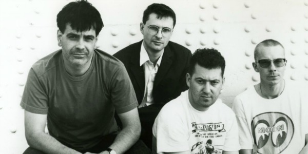 The Wedding Present to reissue first decade's output in hugely expanded 3CD/1DVD sets