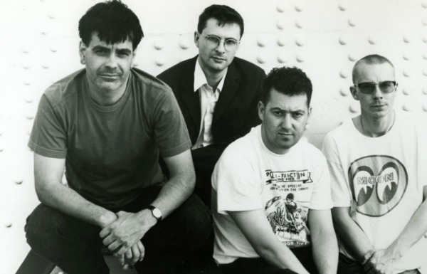 The Wedding Present circa 1994