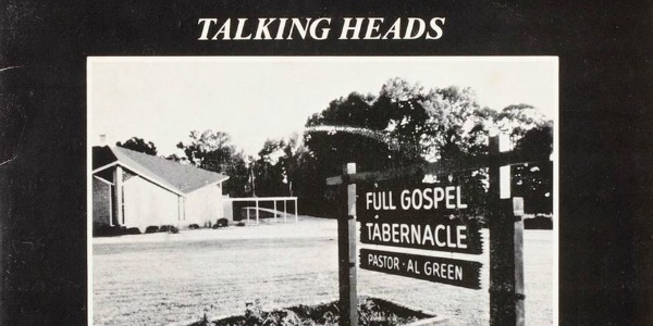 Stream John Peel's own copy of the Talking Heads' 'Take Me to the River' 7-inch