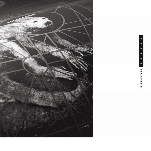 Pixies Doolittle 25 3cd Reissue To Include 21
