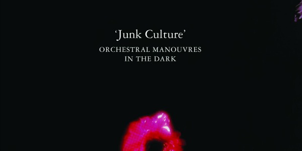 OMD's 'Junk Culture' reissue to include B-sides, remixes, 5 unreleased tracks