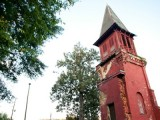 Reconstruction of the Steeple: R.E.M.-related campaign now eyes musicians' resource center