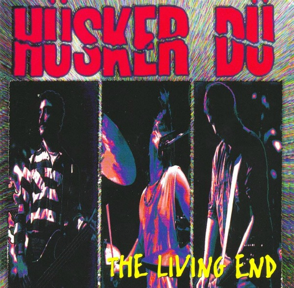 Hüsker Dü Sheena Is A Punk Rocker