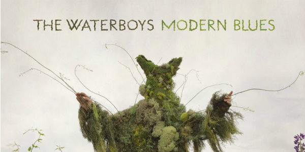 The Waterboys CROP