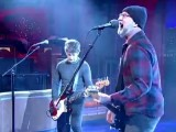 Watch Bob Mould blow the roof off 'The Late Show with David Letterman'