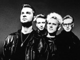 Vintage Audio: DJs at San Diego's 91X premiere Depeche Mode's 'Violator' in 1990