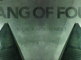 New releases: Gang of Four, The Pop Group drop new albums, plus The Sound box set