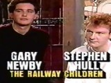 '120 Minutes' Rewind: The Railway Children chat with Dave Kendall — 1990