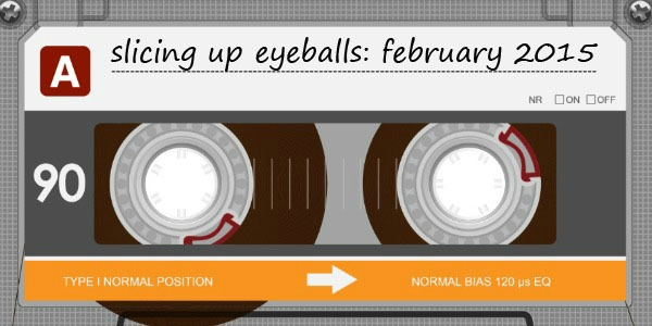 Stream/Download: Auto Reverse — Slicing Up Eyeballs Mixtape (February 2015)