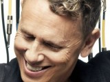 Depeche Mode's Martin Gore announces instrumental solo album 'MG' — hear first track