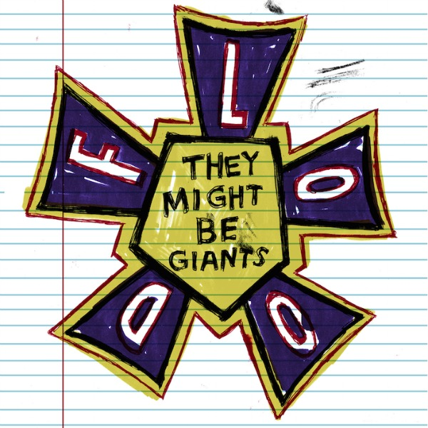 Free download: They Might Be Giants' 'Flood Live in Australia