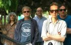 The Feelies set to release new album 'In Between' — stream track 'Gone, Gone, Gone'