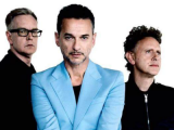 Depeche Mode unveils 28-date fall North American leg of Global Spirit Tour