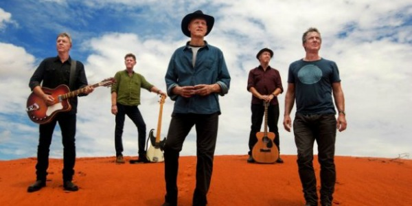 Midnight Oil may move some North American shows to larger venues after tour sells out