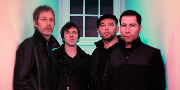 Listen: Ride, 'Home is a Feeling' — shoegaze legends debut 2nd new track this week