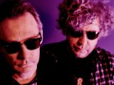 New releases: The Jesus and Mary Chain, Erasure, The Residents, A Flock of Seagulls